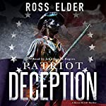 Patriot Deception: Mason McCall, Book 1 | Ross Elder