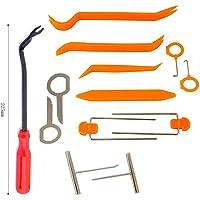 Kit de 12 herramientas para coche, extractores