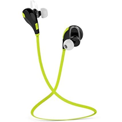 c45a95a0c65 WowShow Gallery SPORTS Bluetooth Jogger Headset Wireless 4.0 Handfree  Stereo Headphone Compatible with Xiaomi Mi,