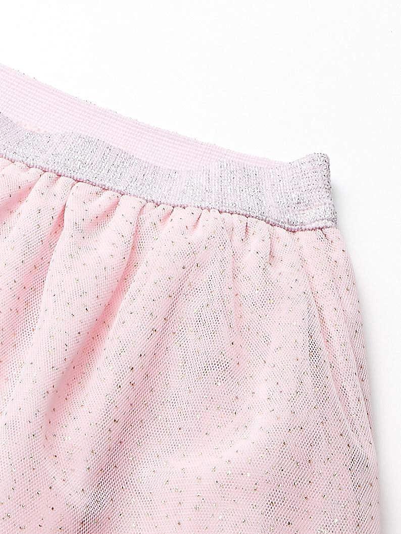 Brand Spotted Zebra Girls Toddler /& Kids Midi Tutu Skirt