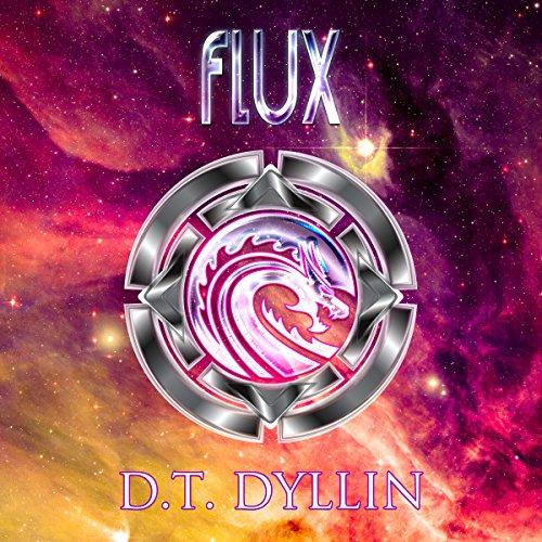 Flux: Starblind, Book 3