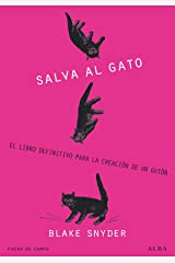 ¡Salva al gato! (Spanish Edition) Kindle Edition