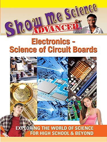 Graph Material - Show Me Science Electronics - Science of Circuit Boards