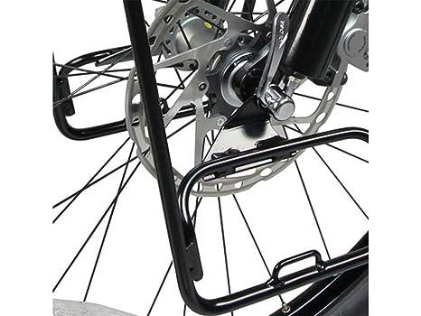 Amazon.com: Minoura mt-4000sf Portaequipajes delantero para ...