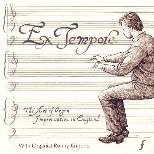 Victorian Organ Sonata: III. Toccata (Victorian Organ)