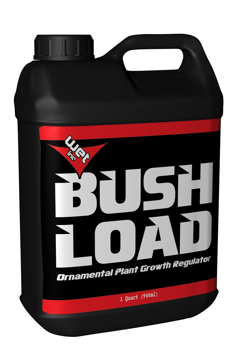 General Hydroponics Bush Load, 1-Quart