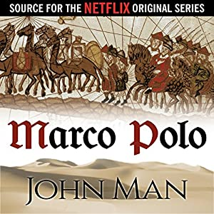 Marco Polo Audiobook