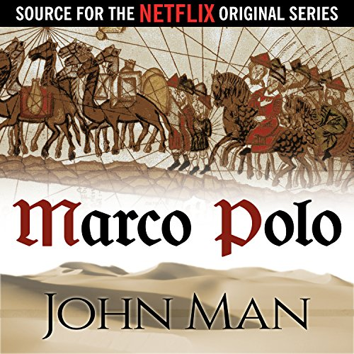 Marco Polo: The Journey That Changed the World by Tantor Audio