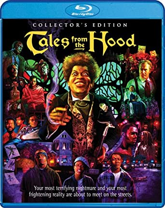 amazon co jp tales from the hood blu ray import dvd ブルーレイ
