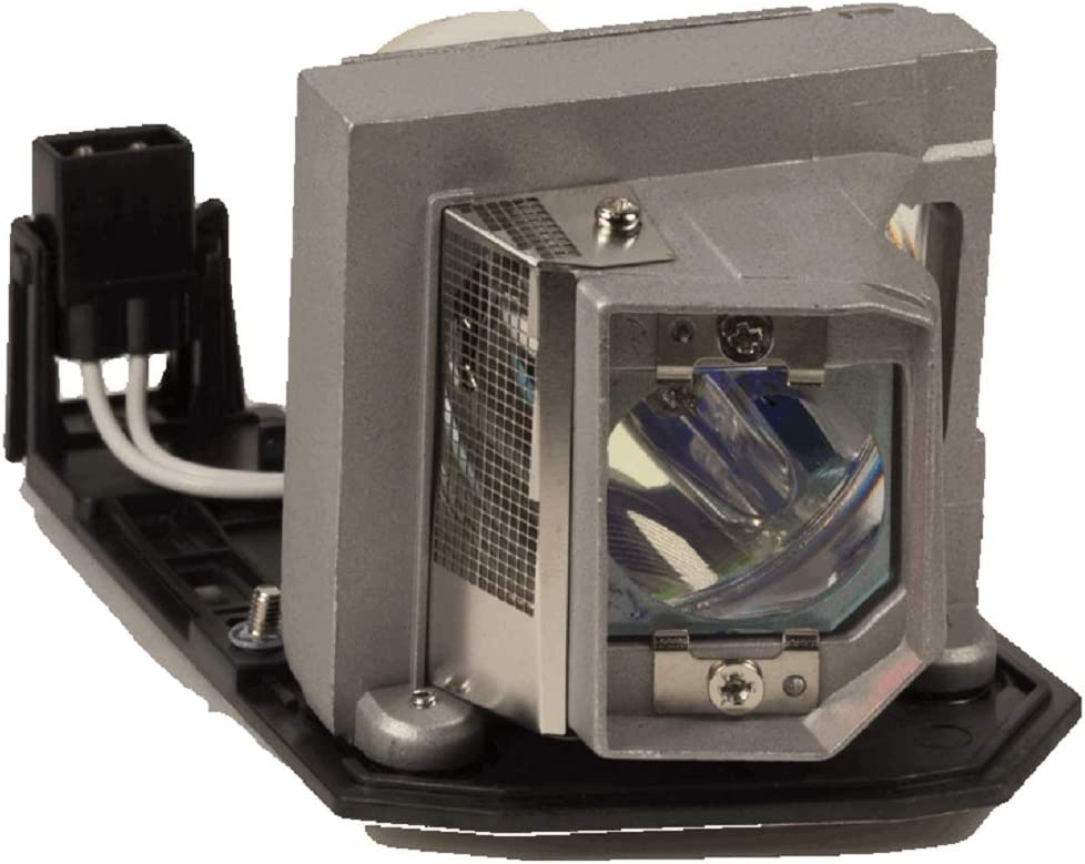 Projector Lamp Assembly with Genuine Original Philips UHP Bulb Inside. HD30B Optoma Projector Lamp Replacement