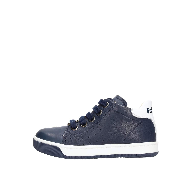 Falcotto Smith Ankle 25 Boots Enfant 25 Ankle EU|Bleu ec53a4
