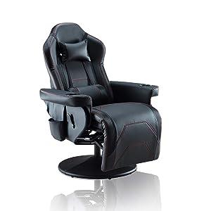 Depointer Life Ergonomic Gaming Chair