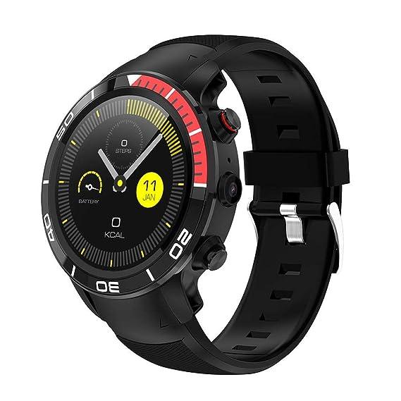 Teabelle Reloj Inteligente Independiente 4G SIM Smart Watch ...