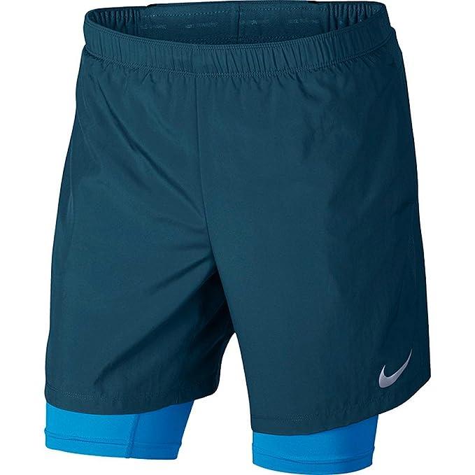 Nike Pantaloncini da Uomo Athletic Department Break Line