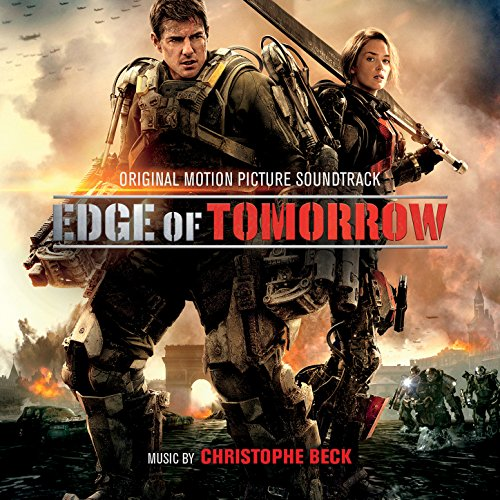 Edge of Tomorrow: Original Mot...