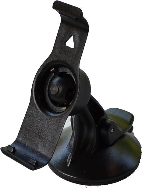 GPS Bracket Holder Mount Clip Cradle Fo Garmin Nuvi 2400 2440 2445 2415LT New