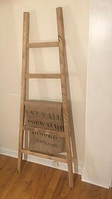 Rustic Ladder, 60