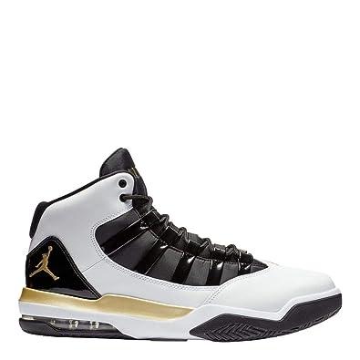 características sobresalientes apariencia elegante disfruta del envío gratis Amazon.com | Nike Jordan Max Aura Mens Mens Aq9084-107 Size 15 ...
