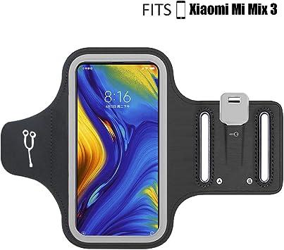 Brazalete deportivo para Xiaomi Mi Mix 3/Mix 3 5G,llavero ...