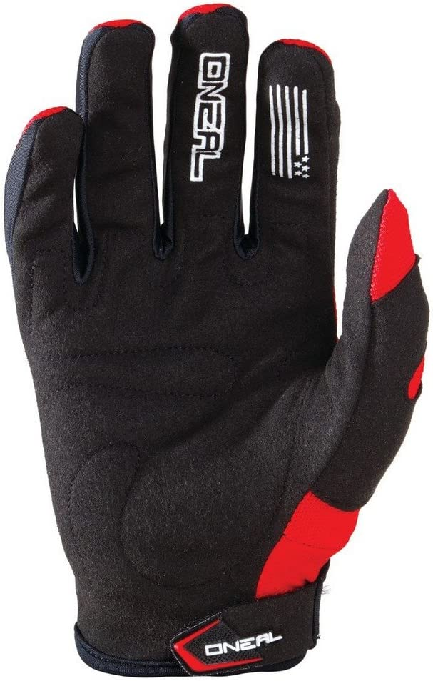 ONeal ELEMENT Glove blue//yellow L//9
