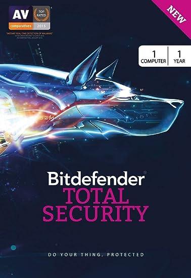 bitdefender total security 2018 activation code download