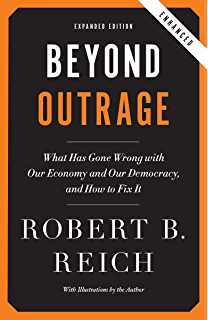 Amazon aftershock the next economy and americas future ebook beyond outrage expanded enhanced edition what has gone wrong with our economy fandeluxe Choice Image
