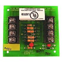 Relay Module,5 Amp,12/24 Volt,double Class C Contacts,din Mount,double Stick Tape