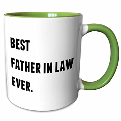 Amazoncom 3drose Xander Inspirational Quotes Best Father In Law