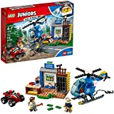 LEGO City Pickup & Caravan 60182 Building...