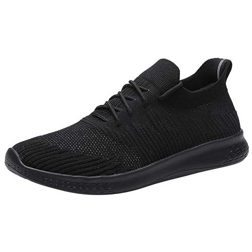 94abf57ede4b Amazon.com: VonVonCo Shoes for Crews Men Large Size Breathable Woven ...