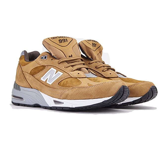 sneaker new balance donna autunno inverno 2017 gold