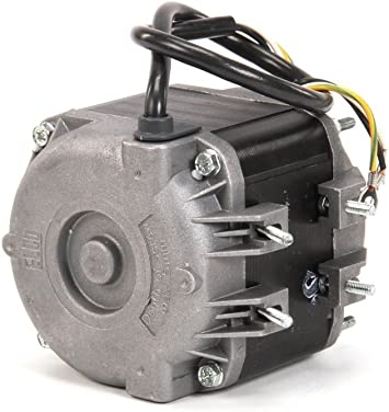 Desmon Usa AX3045 Motor Fan