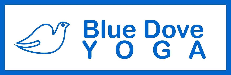Blue Dove Yoga Sac de yoga Cochin en coton bio