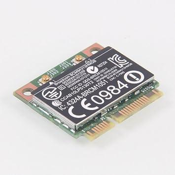 Amazon.com: 2 en 1 tarjeta de red inalámbrica WiFi + ...