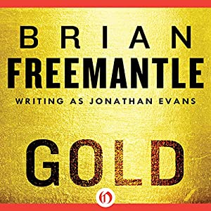 Gold Audiobook