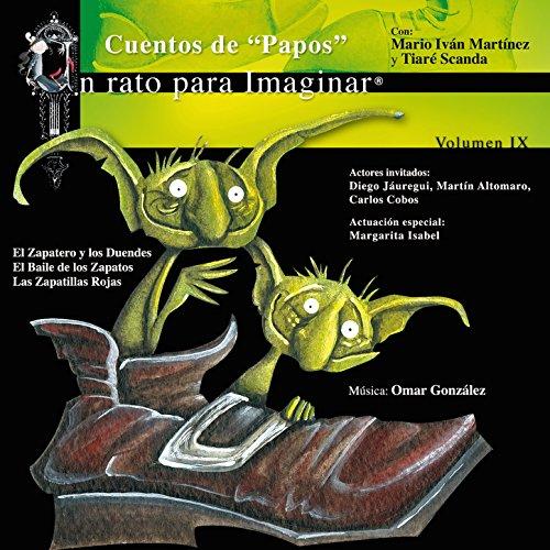 El Zapatero y los Duendes: La Historia Se Repitió