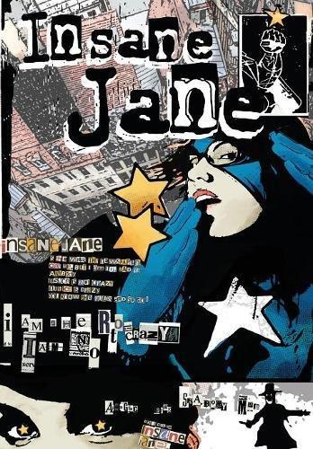 Insane Jane for $<!--$14.62-->