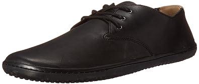 Vivobarefoot Mens Ra II Tobacco Leather Shoes 41 EU baVcqie