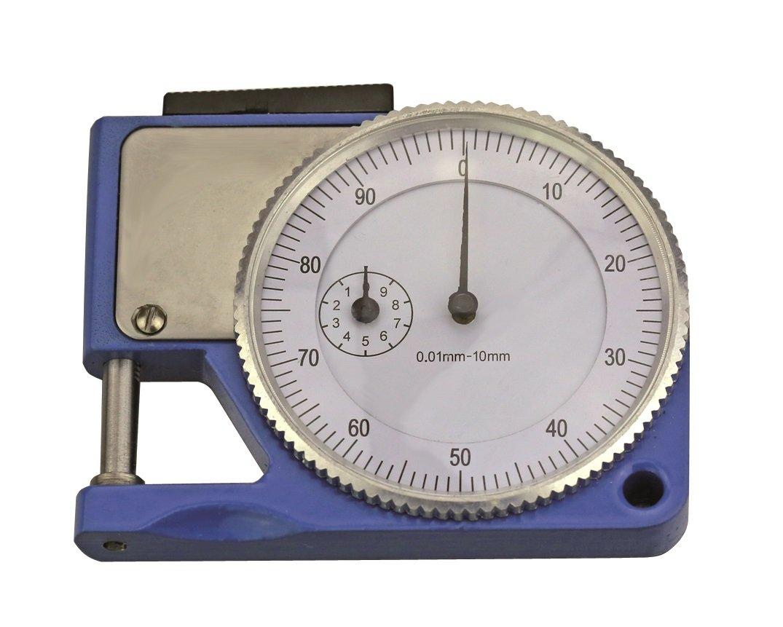 CNC QUALITÄ T Dicken- Messgerä t - Messbereich 10 mm CNC QUALITÄT