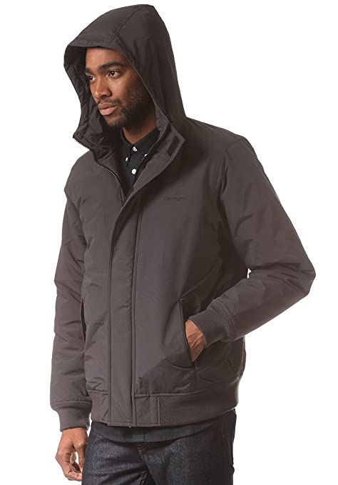 Carhartt Kodiak Blouson uomo, giacca a vento, verde, X Large