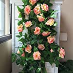 Miracliy-2-Pack-15-FT-Fake-Rose-Vine-Flowers-Plants-Artificial-Flower-Home-Hotel-Office-Wedding-Party-Garden-Craft-Art-Dcor