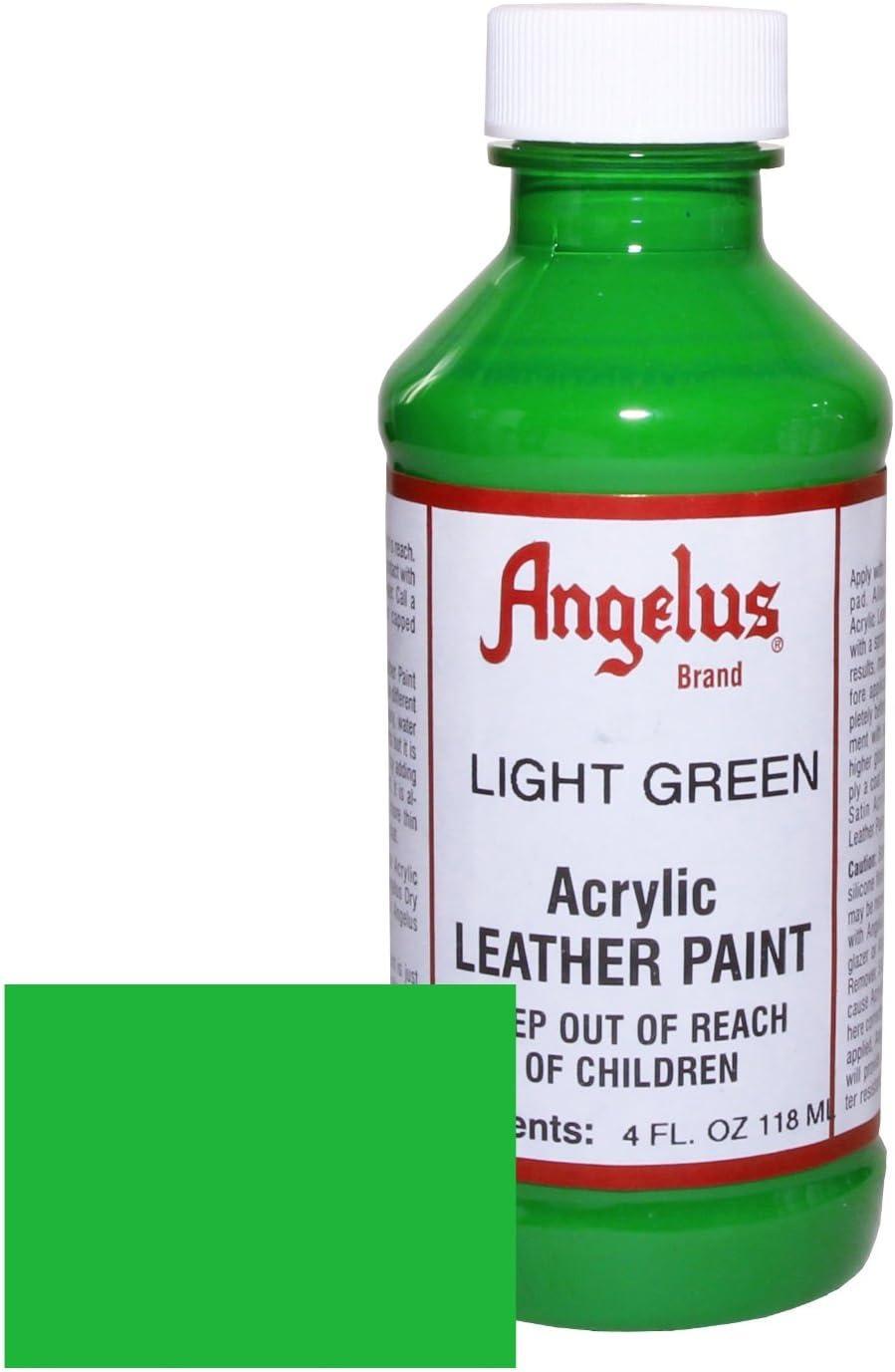 Amazon.com: Angelus Acrylic Leather