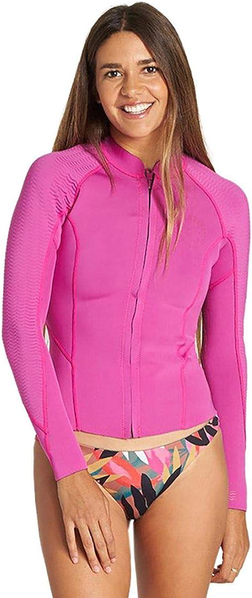 Billabong Women's Wetsuit-Jacket