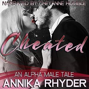 Cheated Audiobook