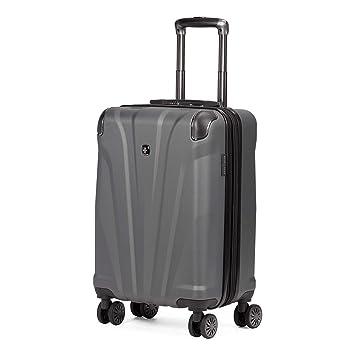 15140c8a559e SWISSGEAR 7330 Hardside Spinner Luggage (19