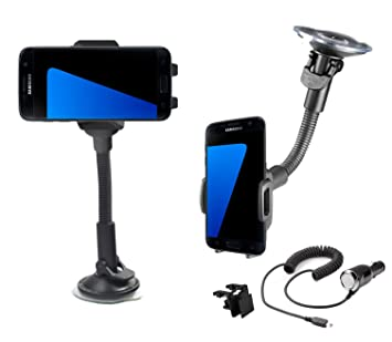 Duragadget-Soporte giratorio de 360 Samsung Galaxy S7 Edge ...