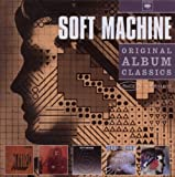 Soft Machine: Original Album Classics (Audio CD)