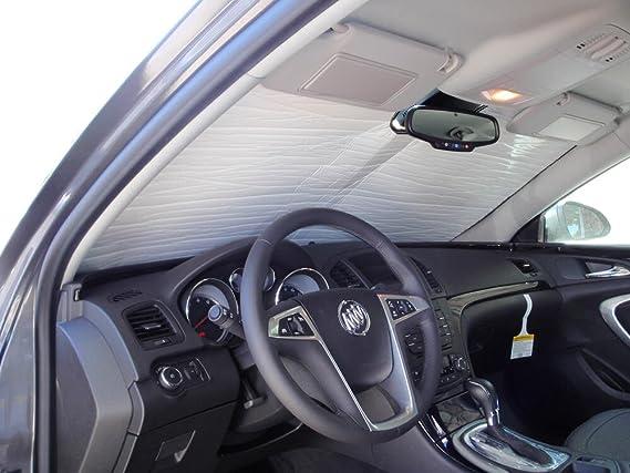Amazon.com: heatshield el Original, Buick Regal Sedán 2011 ...