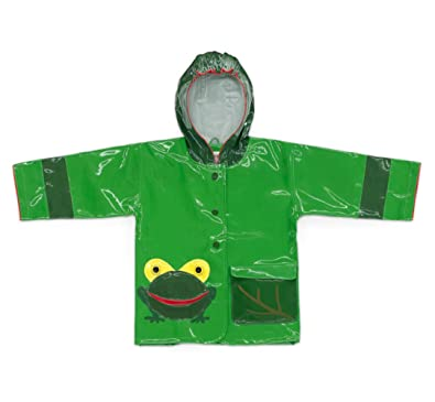 Amazon.com: Kidorable Rain Jackets for Kids & Toddlers (Size 2T ...