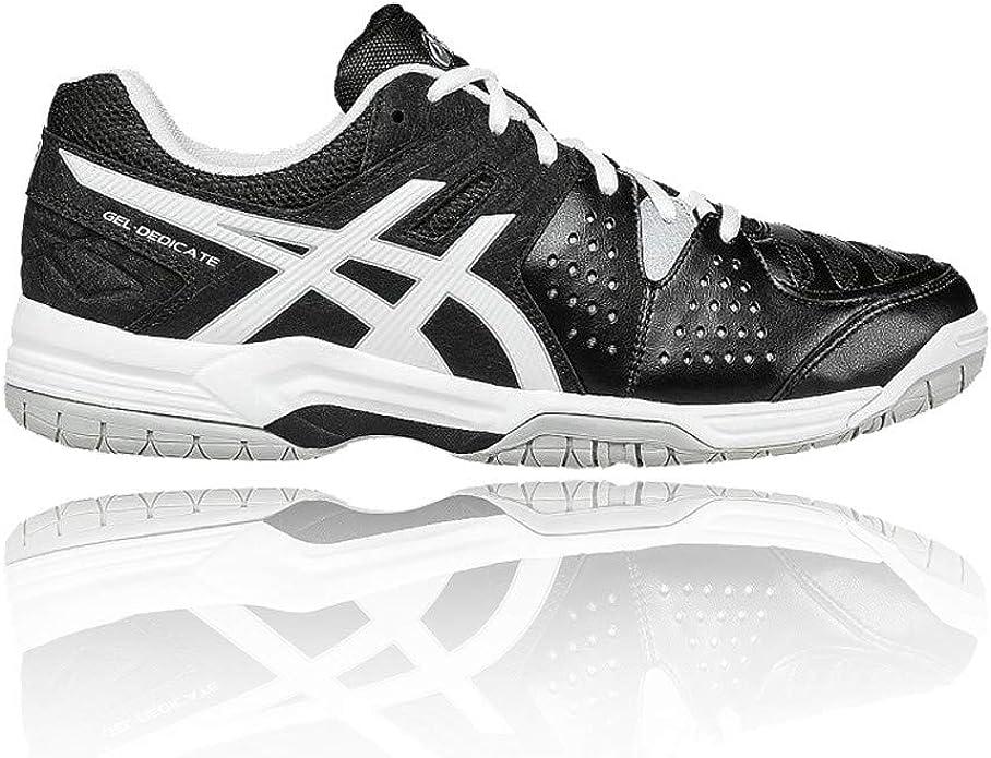ASICS Gel-Dedicate 4 Zapatilla De Tenis - 39: Amazon.es: Zapatos y complementos